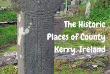 Travelling Ireland