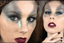 Makeup - The Goodowl / Www.thegoodowl.co.uk