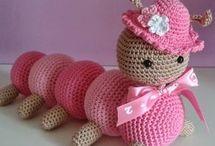Ninos crochet