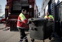 Afval / Het afval dat Rouwmaat inzamelt wordt grotendeels hergebruikt. Wij adviseren onze relaties om te scheiden aan de bron. Het scheiden van afval aan de bron betekent dat het achteraf niet meer gedaan hoeft te worden.
