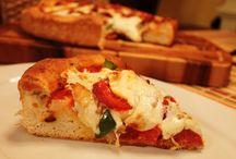 Pizza / Pizza