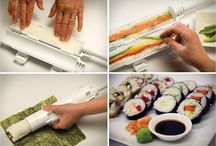 Cool Cooking Stuff
