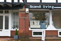 Scandi Living Shop / Home interiors shop in Hindhead Surrey selling high quality Scandinavian interiors. We also offer full interior design service as well as made to measure curtain service.