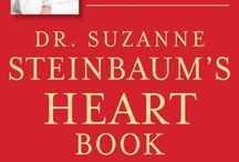 Heart Health / Cookbooks with heart healthy recipes / by Clermont County Public Library
