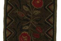 rug hooking
