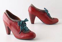 Shoe Lust / by AJ Feuerman
