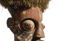 70.  Afrika.    ,! / Maskers etc.