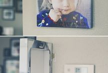 Interior decorations  / by Kelsey Calvin