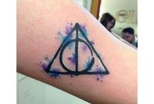Harry tattoo ideas