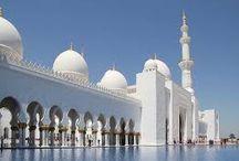 Location | Abu Dhabi & UAE