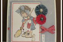 Kennedy Grace Cards