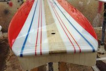 surf boards !