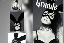 Wallpapers Ariana