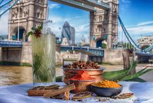 Access London: Food & Drink / Access London love trying out the newest restaurants around. From independent restaurants to larger scales, we love them all. Here's some suggestions of ours: