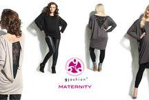 DANS VOTRE BOUTIQUE / Marque de prêt-à-porter pour femmes enceintes