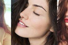 Piercings e tatuagens / piercings e tatuagens