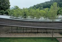 RCR architecture