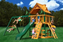 Great For Kids! / Products for the ones who matter most! / by Total Backyard