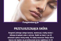 Pielęgnacja skóry