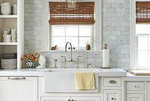 My kitchen design / Gathering ideas to design my kitchen