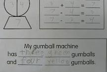 Kid Stuff - Math