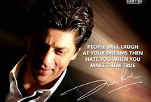 Srk quotes / Srk quotes are amazing