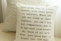 Home decor / by Kara Elizabeth