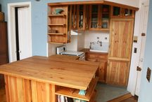 Cozinha Modulada 2016 / O modelo de cozinha modulada é excelente para quem deseja montar sua cozinha com as medidas certas para o tamanho da mesma e usando apenas os móveis que deseja e que realmente precisa.