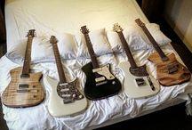 Soul Tool Guitars