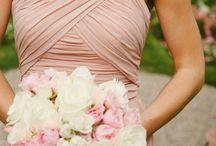 Wedding Party Attire  / by Rachel Antonovich
