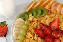 Alimentos para higado graso