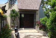 Kesambi's villa