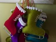 Weihnachten-Hänger