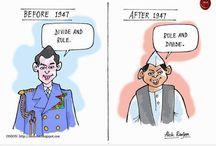 Political Illustrates