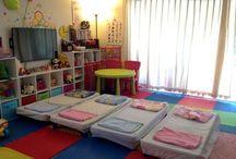 Daycare setup