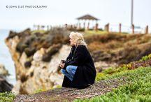 Portrait Shoots / My portrait shots