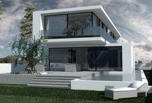 Rambla Jardí / Construcción de casas de diseño, sostenibles, eficientes y en un plazo de construcción de 6 meses