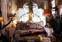 BEDROOM STYLES / Bedroom styles