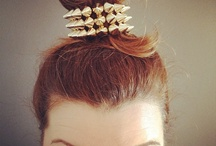 Inspiring hair dos