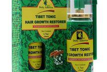 Hair Care & Hair Regrowth Treatments