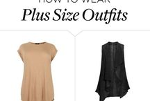 Classic Plus Size Style