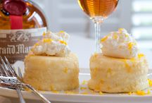 Food - Steamed Puddings