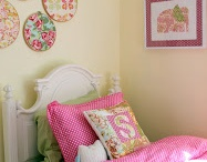 Natalie's big girl bedroom  / Just some ideas! / by Jessica Snyder