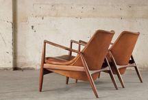 Kofod Larsen /furniture