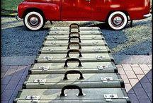 Volvo Oldtimers