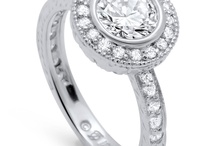 Timeless Designs-Engagement Rings
