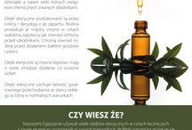 essential oils olejki eteryczne doTERRA