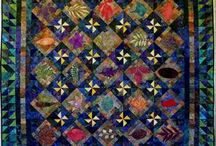Gourmet Quilter Patterns / Patterns designed by the GourmetQuilter