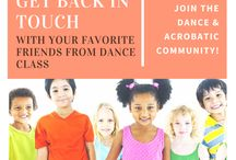 Dance & Acrobatic Community