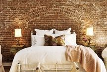 Beautiful Bedrooms / by Nell Morgan